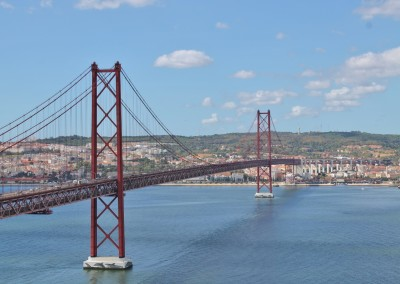 Historic Lisbon Sightseeing