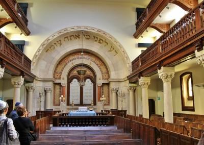 A Odisseia Judaica em Lisboa