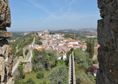 Historic Óbidos & Mafra